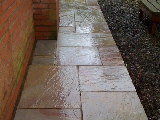 Sandstone clean e1520990029900