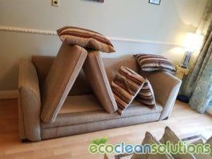 sofa cleaning dublin